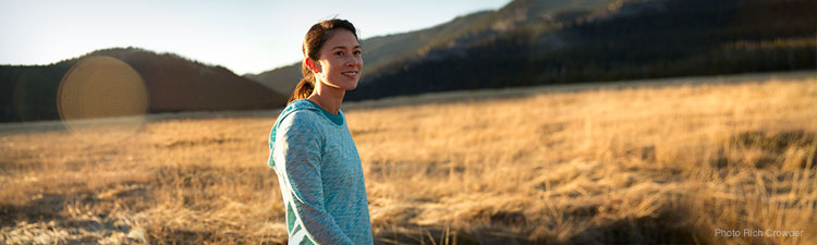 Marmot Trail to Town Apparel for Women