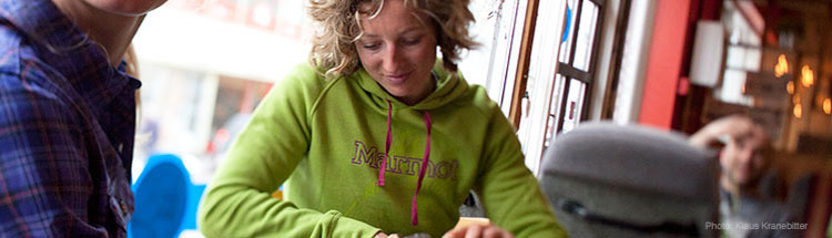 Marmot Women's Hoodies