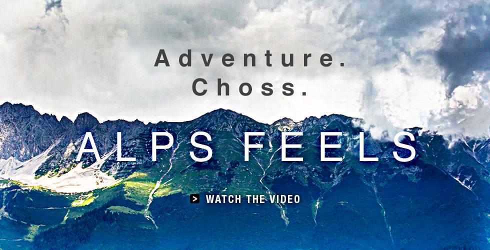 Alps Feels