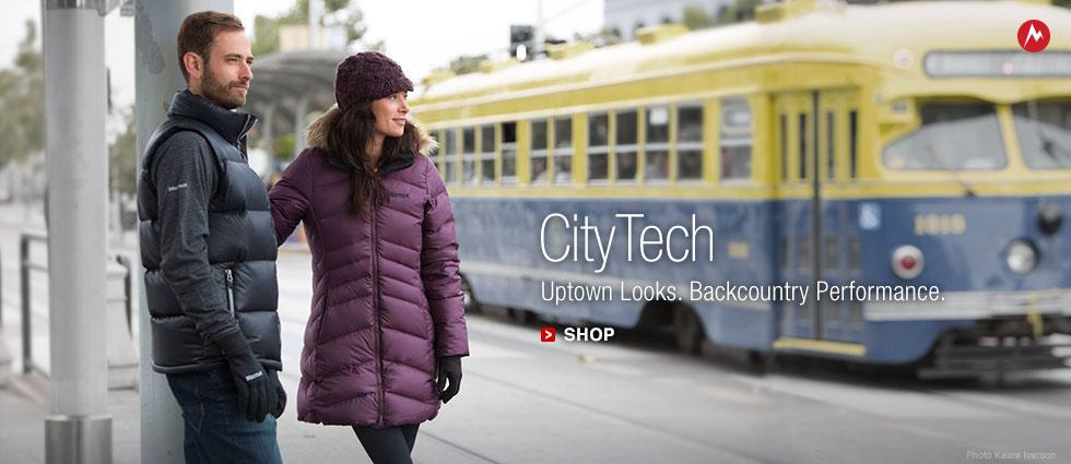Marmot CityTech