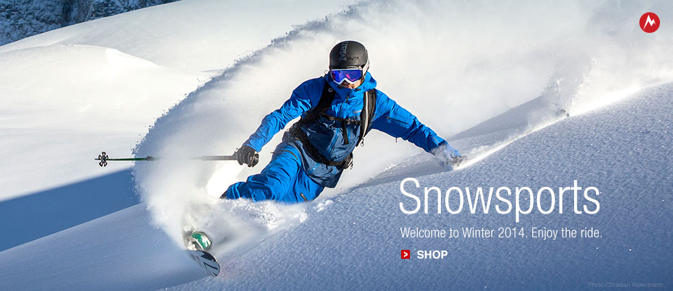 Marmot Snowsports
