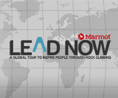 Marmot Lead Now Tour