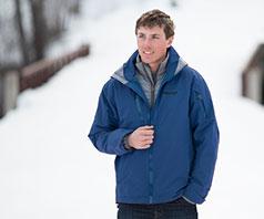 Marmot Component Jackets