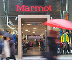 Marmot Stores