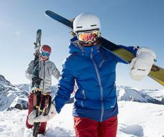 Marmot SnowSports Apparel