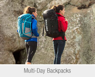Multi-Day Packs