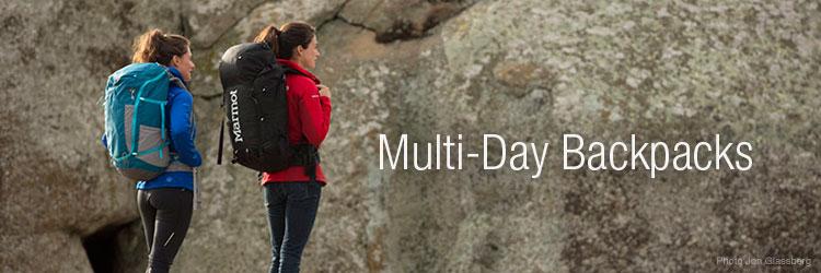 Marmot Multi-Day Packs