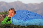 Marmot Sleeping Bags for Cool Nights