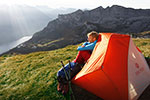 Marmot Tents for Backpacking