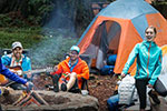 Marmot Tents for Car Camping