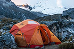 Marmot Tents for Expeditions