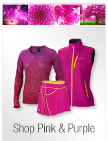Marmot Colors to Inspire: Pink