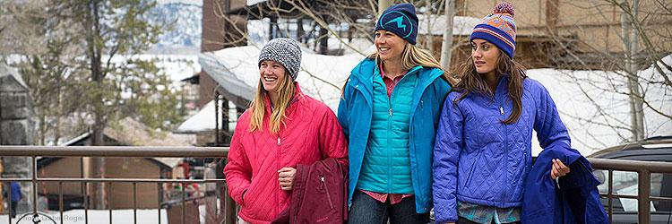Marmot Womens Component Jackets