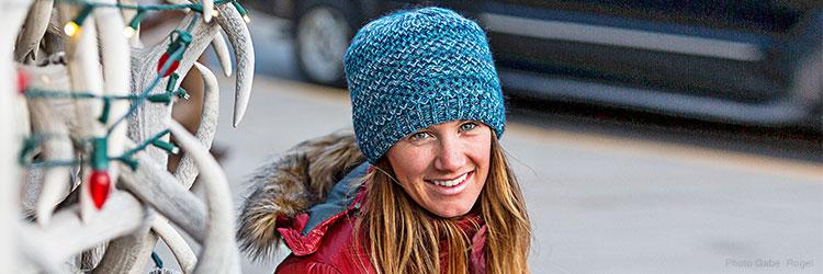 Marmot Womens Hats