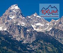 Exum Mountain Guides