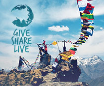 GiveShareLive Program