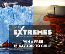 Go To Extremes