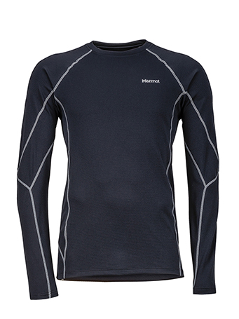 ThermalClime Sport LS Crew