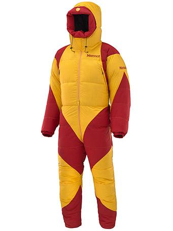 8000M Suit