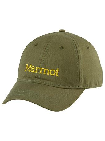 Marmot Twill Cap