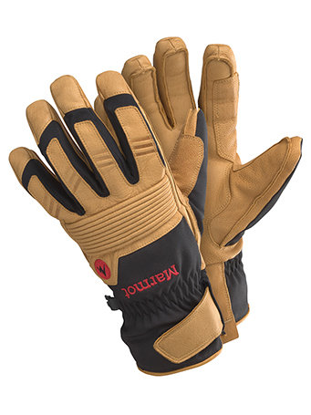 Exum Guide Undercuff Glove