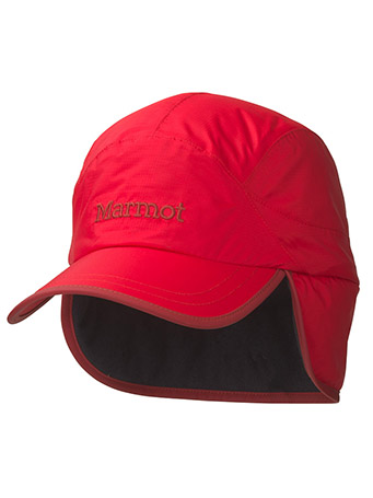 PreCip Insulated Baseball Cap