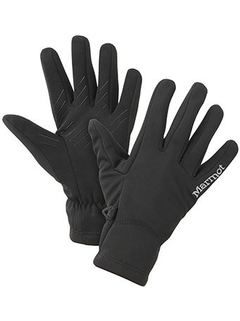 Women's Connect Softshell Glove