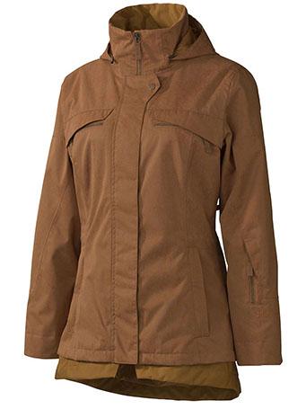 Women's Marsell Jacket
