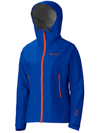 Women's Nano AS Jacket