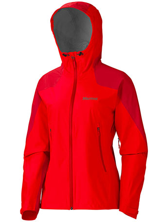 Women's Adroit Jacket