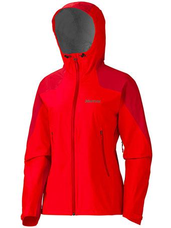 Women's Adroit Jacket