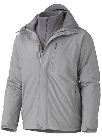 Ridgetop Component Jacket
