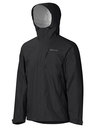 Storm Watch Jacket