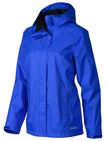Women's Boundary Water Jacket