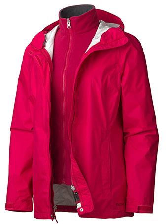 Women's Dillon Component Jacket
