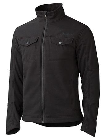 Hawkins Jacket