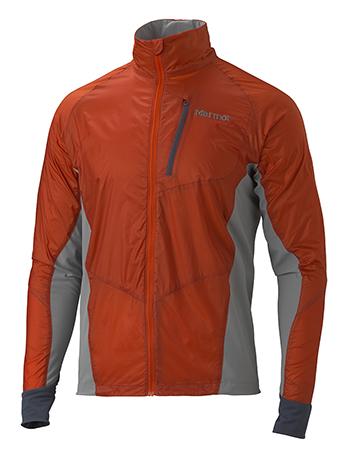 Dash Hybrid Jacket