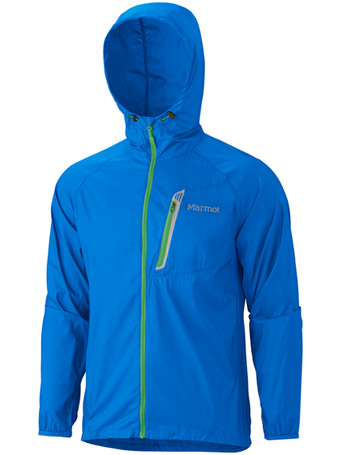 Trail Wind Hoody