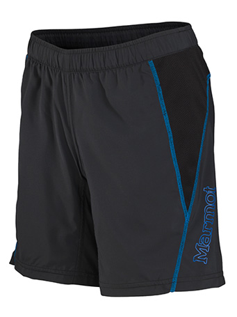 Boy's Stride Short