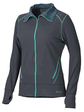 Women's Spectrum Jacket