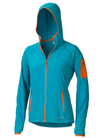Women's Cascade Jacket
