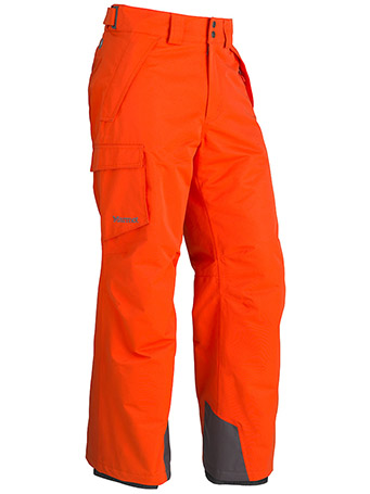 Motion Insulated Pant