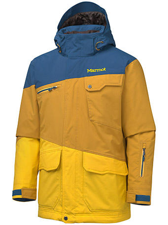 Space Walk Jacket