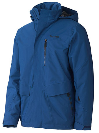 Skye Peak Jacket