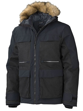 Telford Jacket