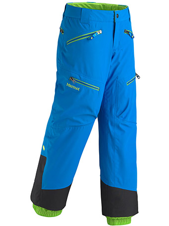 Boy's Freerider Pant