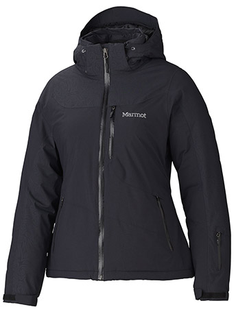 Women's Arcs Jacket