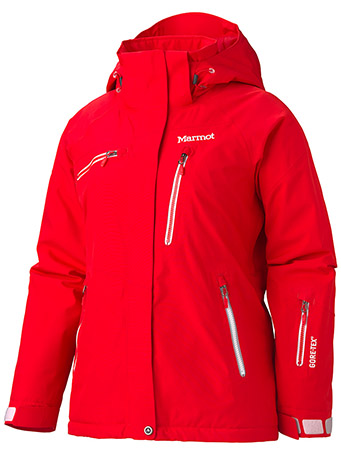 Women's Dawn Patrol Jacket