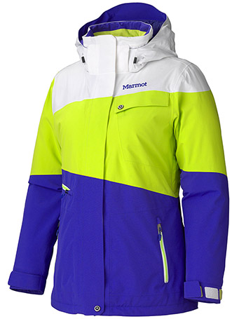 Women's Moonshot Jacket