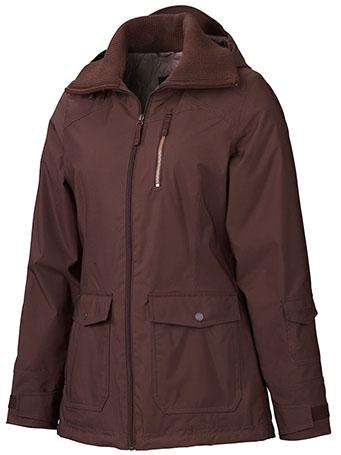 Women's Lovenia Jacket